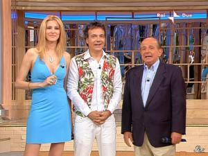 Adriana Volpe dans Mezzogiorno In Famiglia - 23/05/09 - 19