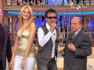 Adriana Volpe dans Mezzogiorno In Famiglia - 25/04/09 - 02