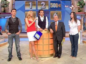 Adriana Volpe dans Mezzogiorno In Famiglia - 28/03/09 - 11
