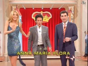 Adriana Volpe dans Mezzogiorno In Famiglia - 30/12/06 - 01
