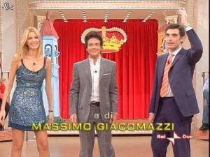 Adriana Volpe dans Mezzogiorno In Famiglia - 30/12/06 - 02