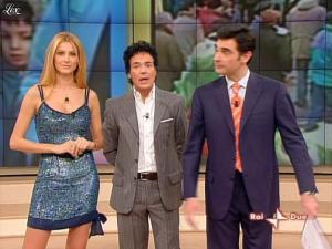 Adriana Volpe dans Mezzogiorno In Famiglia - 30/12/06 - 17
