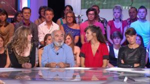 Alessandra Sublet dans les Enfants de la télé - 10/09/11 - 01
