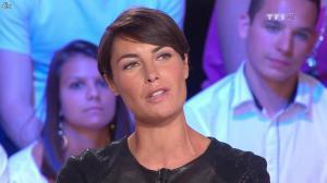 Alessandra Sublet dans les Enfants de la télé - 10/09/11 - 03