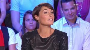Alessandra Sublet dans les Enfants de la Télé - 10/09/11 - 04