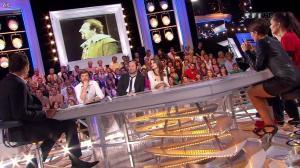 Alessandra Sublet dans les Enfants de la Télé - 10/09/11 - 06