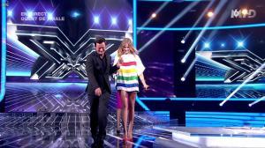 Cameron Diaz dans X Factor - 14/06/11 - 02