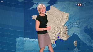 Evelyne Dhéliat dans la Meteo de 13h - 15/11/11 - 04