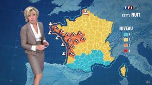 Evelyne Dhéliat dans la Meteo de 13h - 15/12/11 - 04