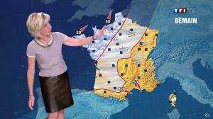 Evelyne Dhéliat dans la Meteo de 13h - 17/01/12 - 04