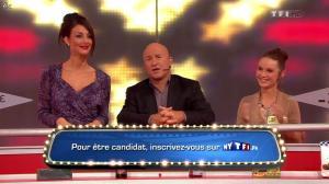 Fanny Veyrac et Les Gafettes dans le Juste Prix - 10/11/11 - 01