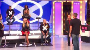 Fanny Veyrac, Nadia Aydanne, Doris Rouesne et Les Gafettes dans le Juste Prix - 24/10/11 - 08