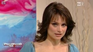 Lorena Bianchetti dans Dillo à Lorena - 04/03/11 - 02