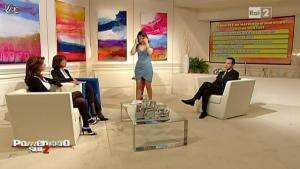 Lorena Bianchetti dans Dillo à Lorena - 04/03/11 - 03