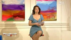 Lorena Bianchetti dans Dillo à Lorena - 04/03/11 - 07