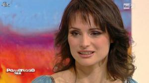 Lorena Bianchetti dans Dillo à Lorena - 04/03/11 - 08