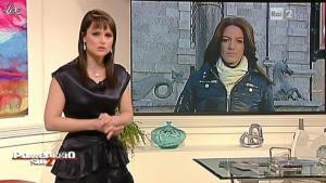 Lorena Bianchetti dans Dillo à Lorena - 08/02/11 - 01