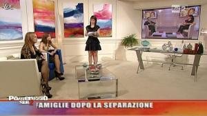 Lorena Bianchetti dans Dillo à Lorena - 08/02/11 - 04