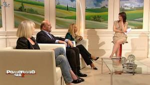 Lorena Bianchetti dans Dillo à Lorena - 08/04/11 - 03