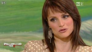Lorena Bianchetti dans Dillo à Lorena - 08/04/11 - 05