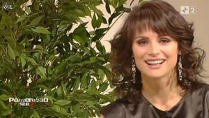 Lorena Bianchetti dans Dillo à Lorena - 08/11/10 - 01