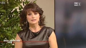 Lorena Bianchetti dans Dillo à Lorena - 08/11/10 - 02