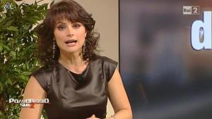 Lorena Bianchetti dans Dillo à Lorena - 08/11/10 - 03