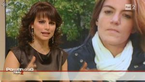 Lorena Bianchetti dans Dillo à Lorena - 08/11/10 - 05