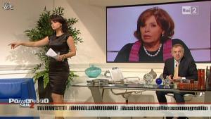 Lorena Bianchetti dans Dillo à Lorena - 08/11/10 - 12