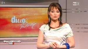 Lorena Bianchetti dans Dillo à Lorena - 11/05/11 - 01