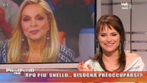 Lorena Bianchetti dans Dillo à Lorena - 11/05/11 - 05