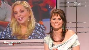 Lorena Bianchetti dans Dillo à Lorena - 11/05/11 - 07