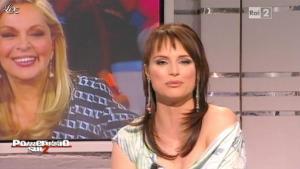 Lorena Bianchetti dans Dillo à Lorena - 11/05/11 - 08