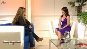 Lorena Bianchetti dans Dillo à Lorena - 13/10/10 - 04