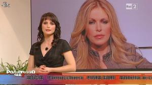 Lorena Bianchetti dans Dillo à Lorena - 14/01/11 - 02
