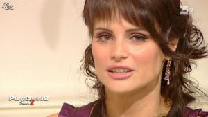 Lorena Bianchetti dans Dillo à Lorena - 14/10/10 - 03