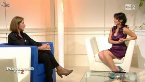 Lorena Bianchetti dans Dillo à Lorena - 14/10/10 - 06