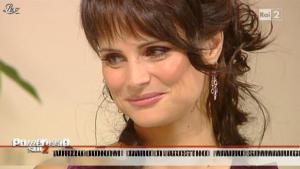 Lorena Bianchetti dans Dillo à Lorena - 14/10/10 - 11