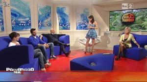 Lorena Bianchetti dans Dillo à Lorena - 15/02/11 - 01