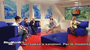 Lorena Bianchetti dans Dillo à Lorena - 15/02/11 - 02