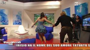 Lorena Bianchetti dans Dillo à Lorena - 15/02/11 - 04