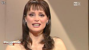 Lorena Bianchetti dans Dillo à Lorena - 15/02/11 - 05