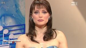Lorena Bianchetti dans Dillo à Lorena - 15/02/11 - 07