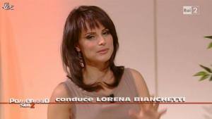 Lorena Bianchetti dans Dillo à Lorena - 15/10/10 - 01