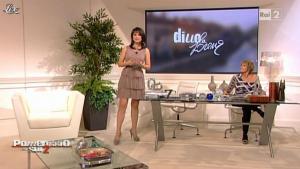 Lorena Bianchetti dans Dillo à Lorena - 15/10/10 - 02