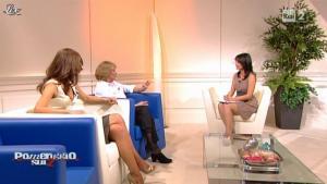 Lorena Bianchetti dans Dillo à Lorena - 15/10/10 - 06