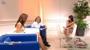 Lorena Bianchetti dans Dillo à Lorena - 15/10/10 - 08