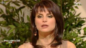 Lorena Bianchetti dans Dillo à Lorena - 15/10/10 - 11