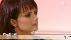 Lorena Bianchetti dans Dillo à Lorena - 15/10/10 - 12