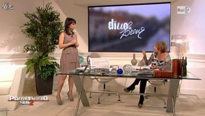 Lorena Bianchetti dans Dillo à Lorena - 15/10/10 - 15